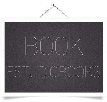Información y tarifas del Book EstudioBooks