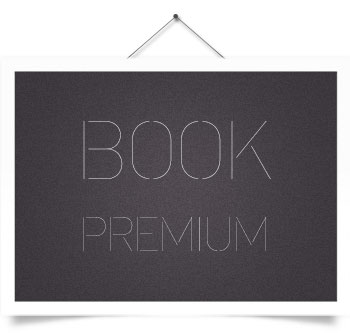 Información y tarifas del Book Premium