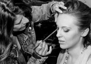 Maquillaje profesional para fotos de book