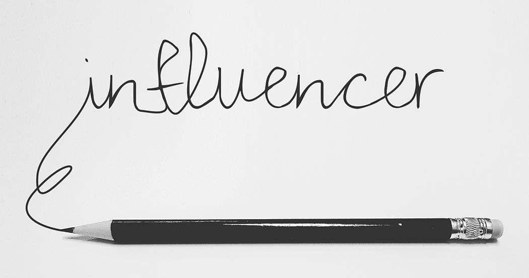 La fotografía y los influencers de marcas