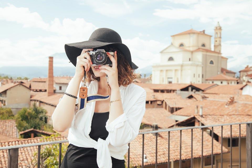 5 trucos simples para salir bien en las fotos