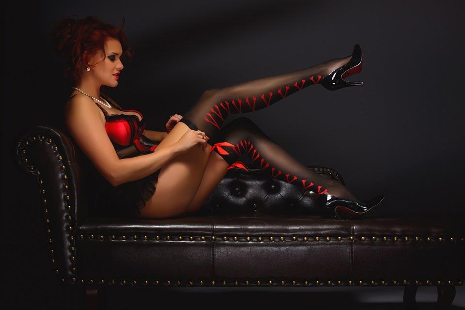 ¿Sabes qué es la fotografía boudoir?